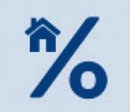 house percent