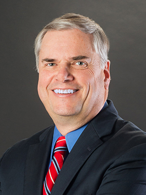 Mark Sivertson