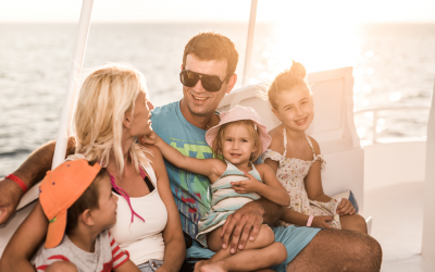 Finance a Boat, Camper or RV with a Flexible Personal Loan