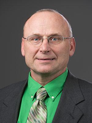 Clayton Voegle