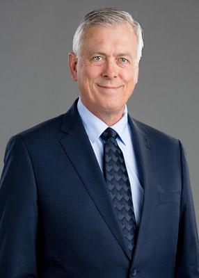 Doug Tribble