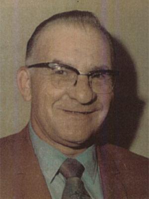 Howard Peters