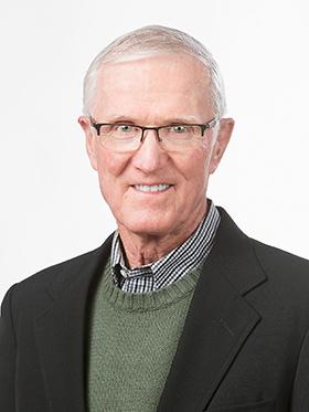 Jack Steele