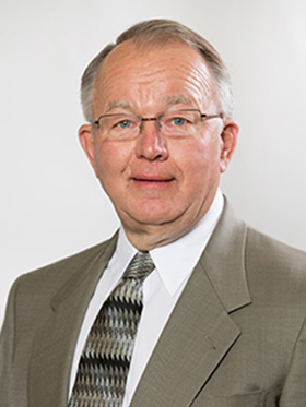 Kenneth Roeder