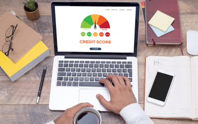 Credit score not as good as it should be? You're probably breaking these 5 rules.