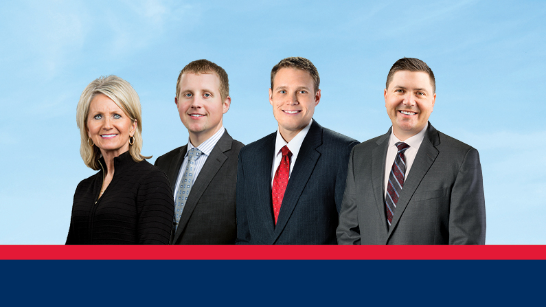 American Bank & Trust transition team