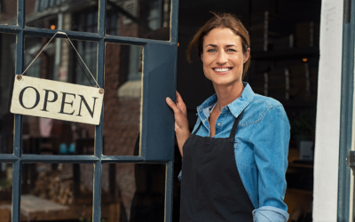 The Rate of Women Entrepreneurs is Surging