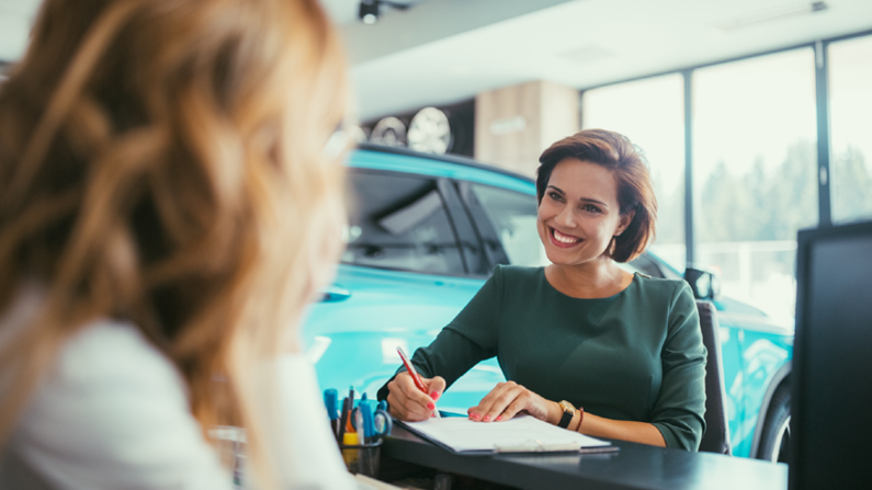 Tips to Get the Best Deal on Your Next Car