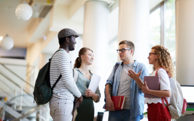 How to Help College Students Save and Manage Money