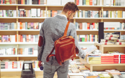 8 Business Books and Podcasts Business Owners Should Check Out