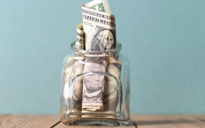 Achieve Your 2020 Savings Goals
