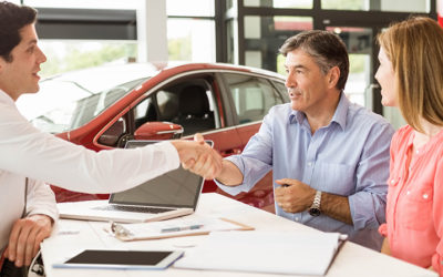 A Pre-Approved Vehicle Loan Gives Shoppers 3 Advantages