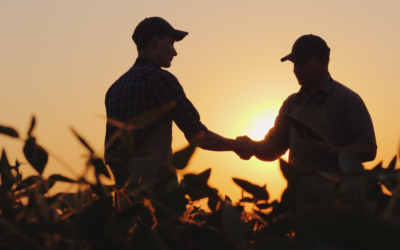 Ag Banking for Your Farming Needs