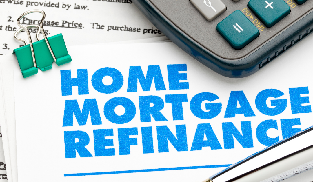 Should I Refinance My Mortgage Now?  Tips to Help You Decide.