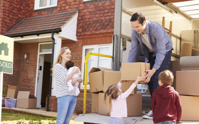Tips and Tricks to Make Your Move Simple